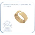 Кольцо разрезанное  - сервисный элемент для свинчиваемых соединителей