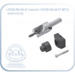 Комплект инструмента для монтажа вварных седловых соединителей PP