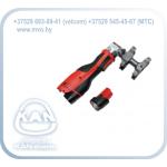 Пресс аккумуляторный для соединителей Push 12 - 32 мм