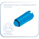 Заглушка для проверки герметичности - длинная синяя