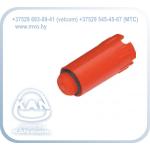 Заглушка для проверки герметичности - длинная красная