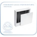 Шкафчик наружный SWNE эмалированный для распределителя без смесительной системы
