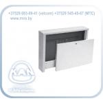 Шкафчик наружный SWN-ОР для распределителя без / и со смесительной системой