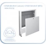 Шкафчик встраиваемый SWP-OP для распределителя без и со смесительной системой