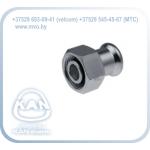 STEEL Соединитель разъемный с внутренней резьбой press (к радиаторам VK)