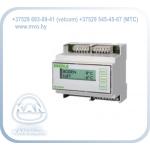 Контроллер системы антиобледенения для открытых поверхностей