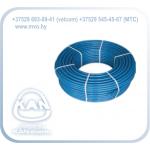 Труба PE-RT Blue Floor с антидиффузионной защитой соотв. DIN 4726