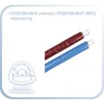 Труба многослойная PE-RT/Al/PE-RT  Multi Universal в термоизоляции 6 мм