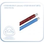 Труба PE-RT с антидиффузионной защитой соотв. DIN 4726 в термоизоляции 6 мм