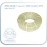 Труба PE-Xc с антидиффузионной защитой соотв. DIN 4726